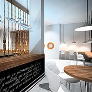 Ainhoa . arquitectura 3d