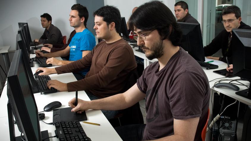 ESCUELA DE ARTE Y TECNOLOGIA