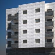 Estefania Castillo . arquitectura 3d