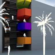 Juan Francisco Miñano . arquitectura 3d