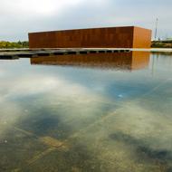 museo de la UA . oscar de dios